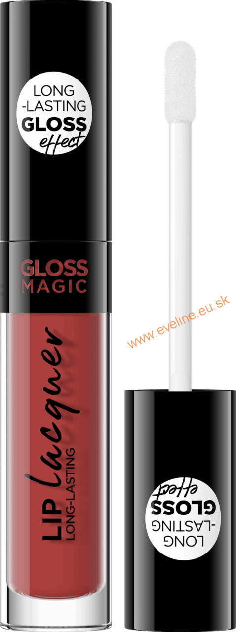 EVELINE lesk na pery Magic gloss 10