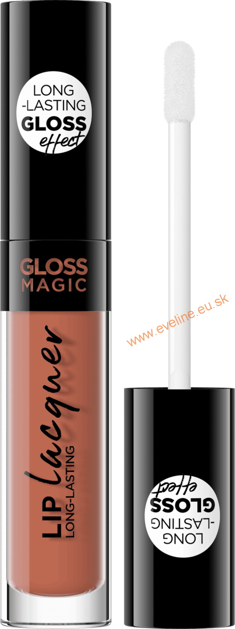 EVELINE lesk na pery Magic gloss 11