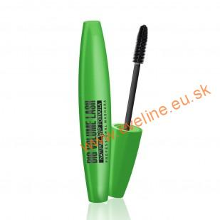 EVELINE maskara BIG VOLUME LASH natural BIO formula