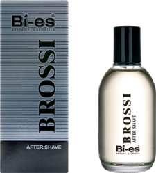 BI-ES EDT BROSSI FOR MEN Pánska voda po holení