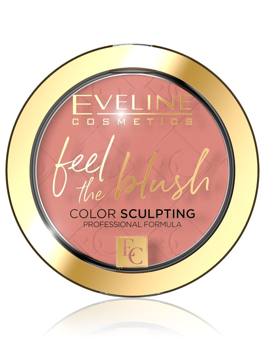 EVELINE Feel The Blush lícenka - 04